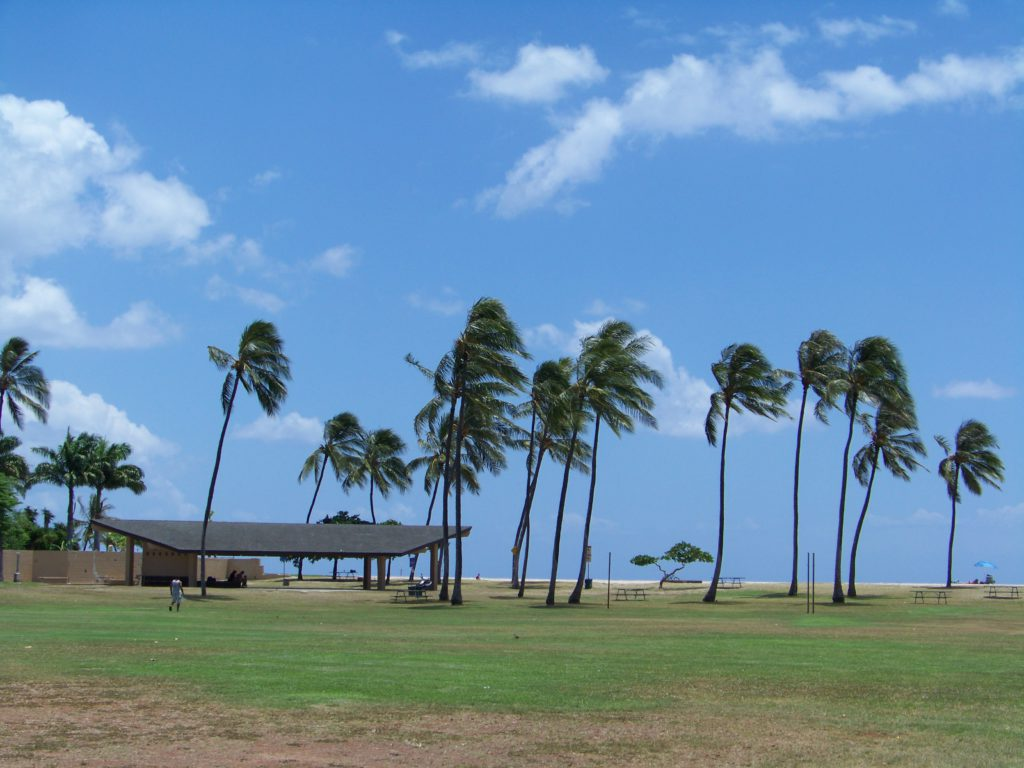 Rental, 2 Bedroom 1.5 Bath in Ewa Beach Available for immediate move in